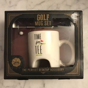 Other - Golf mug set